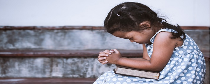 Kids Prayers